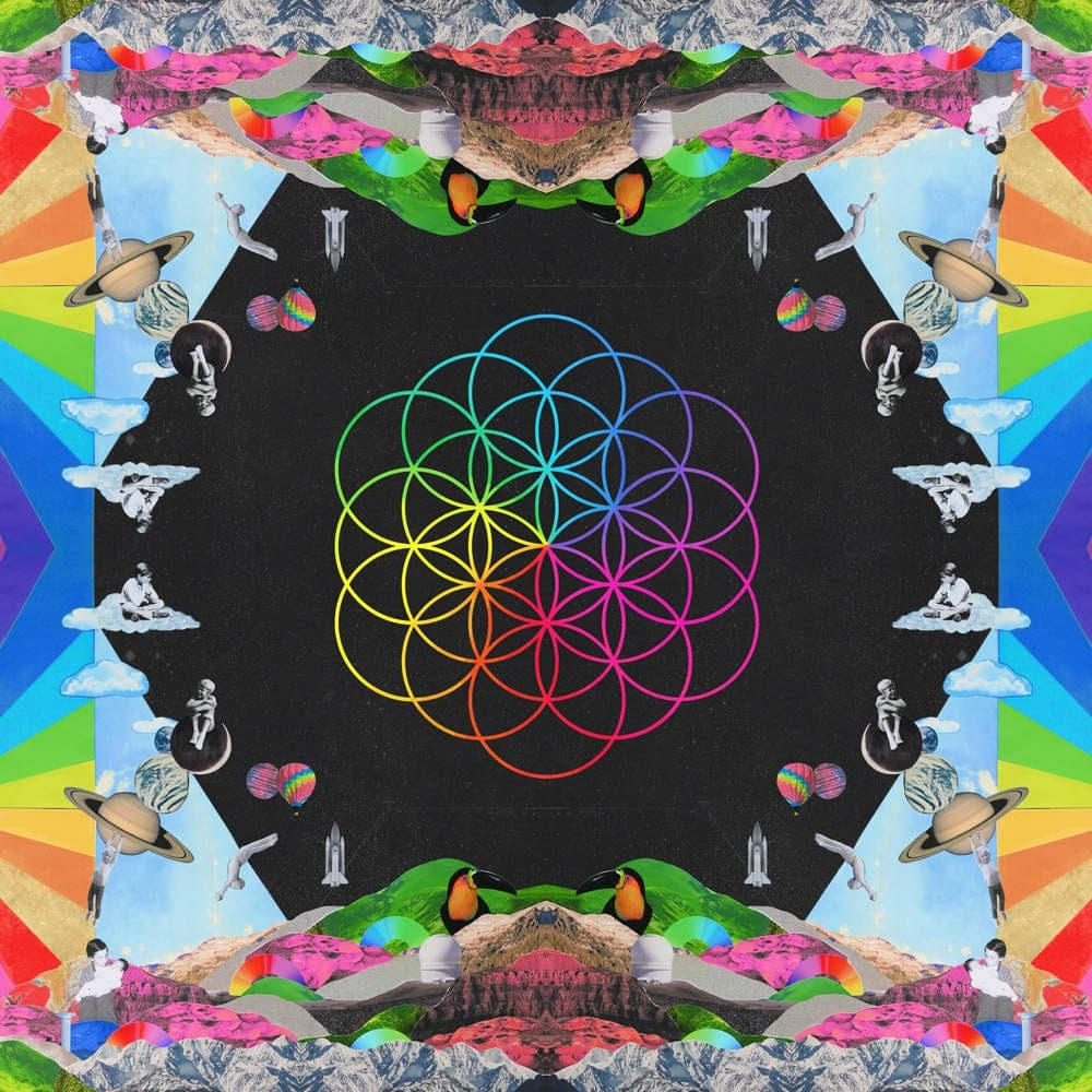 Hymn For The Week-end - Coldplay