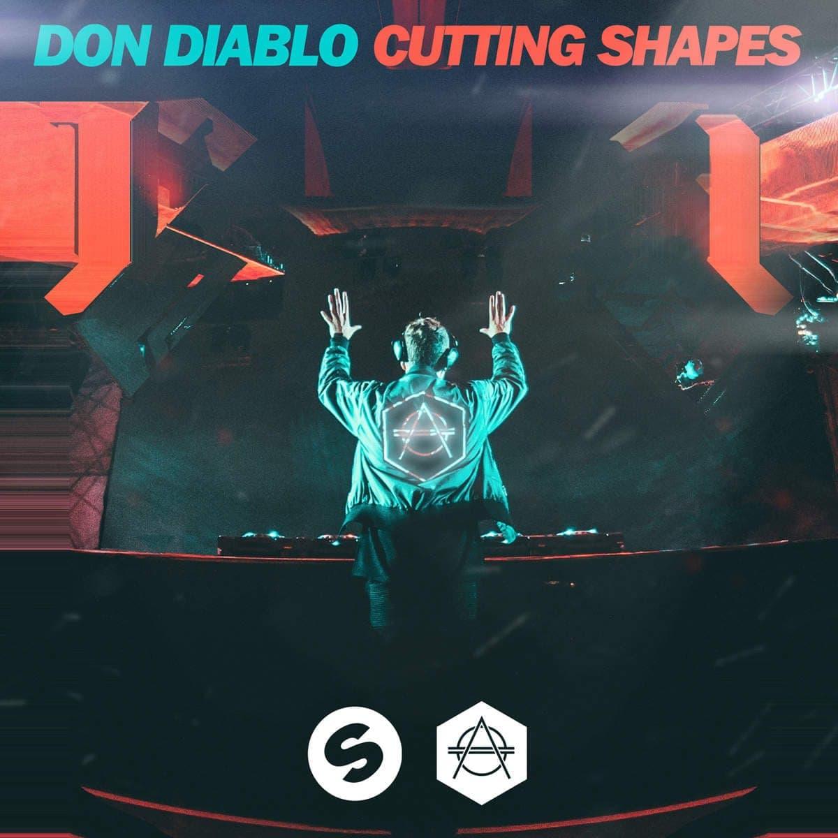 Cutting Shapes - Don Diablo