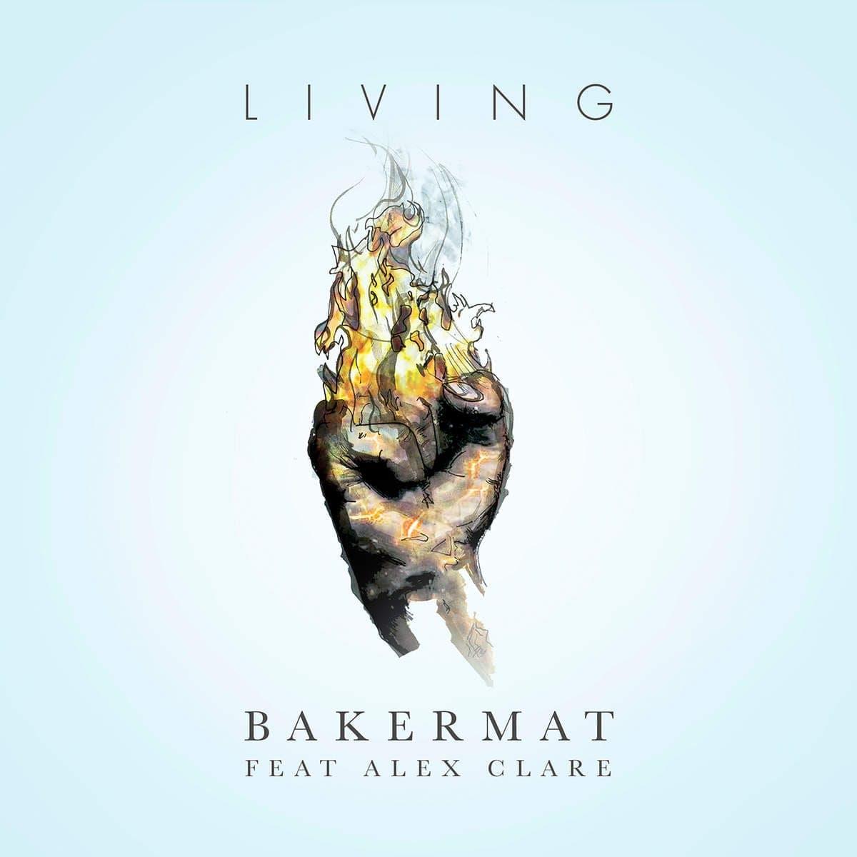 Living - Bakermat