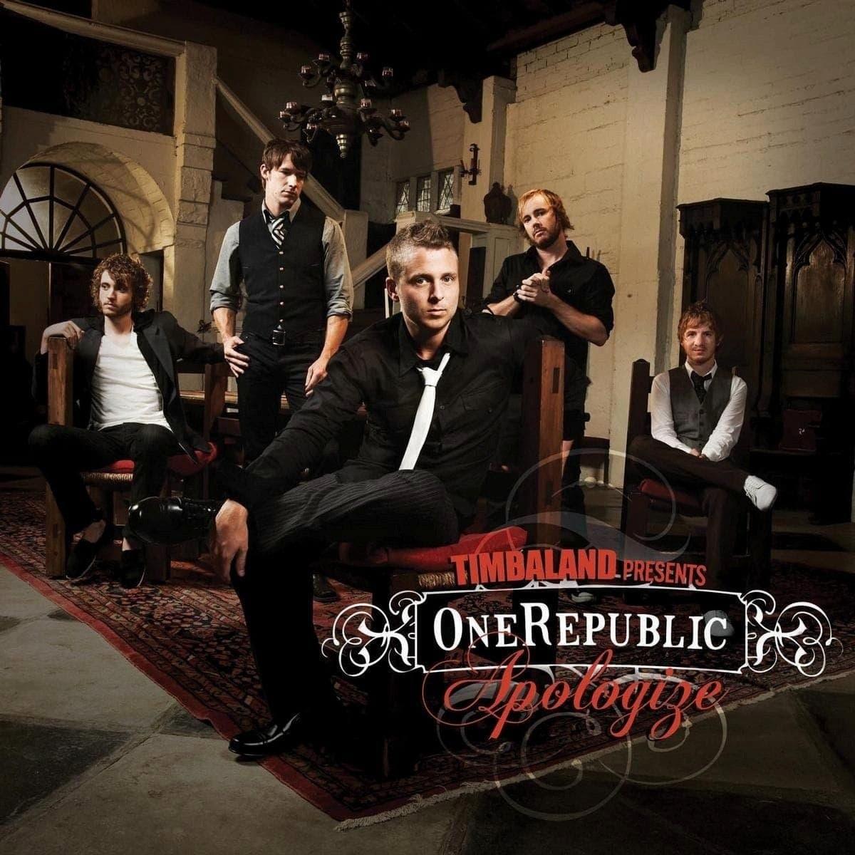 Apologize - Timbaland & OneRepublic