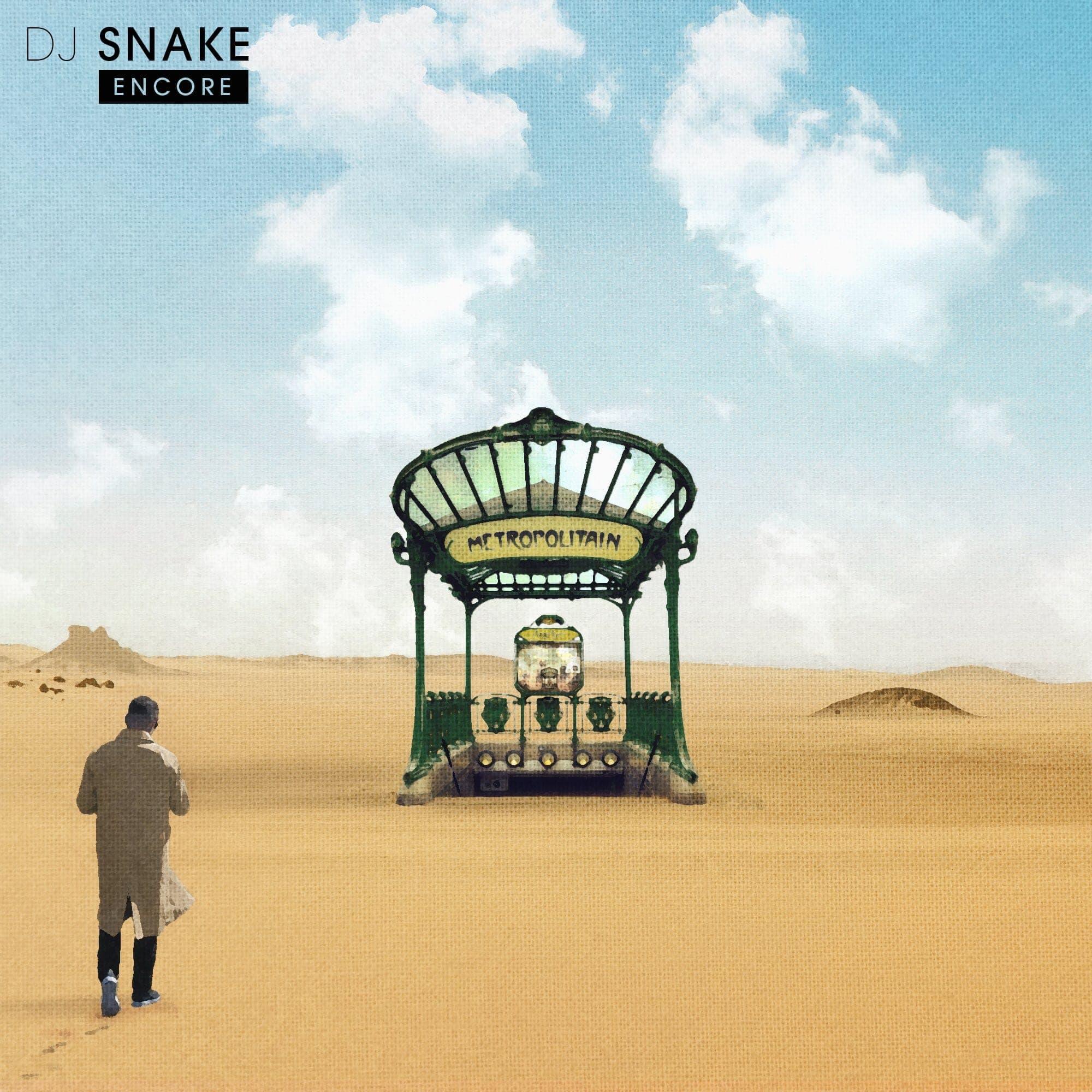 Let Me Love You - DJ Snake & Justin Bieber