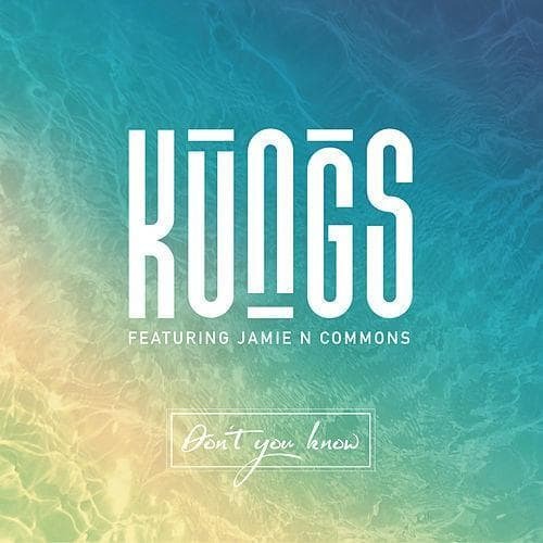 Don't You Know - Kungs