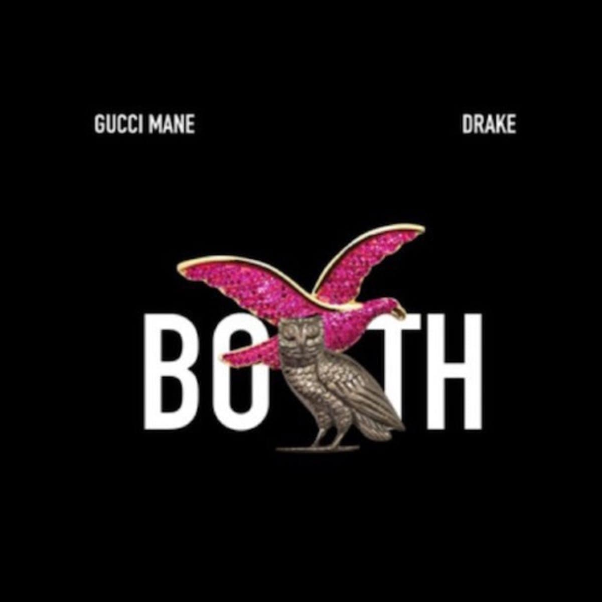 Both - Gucci Mane & Drake