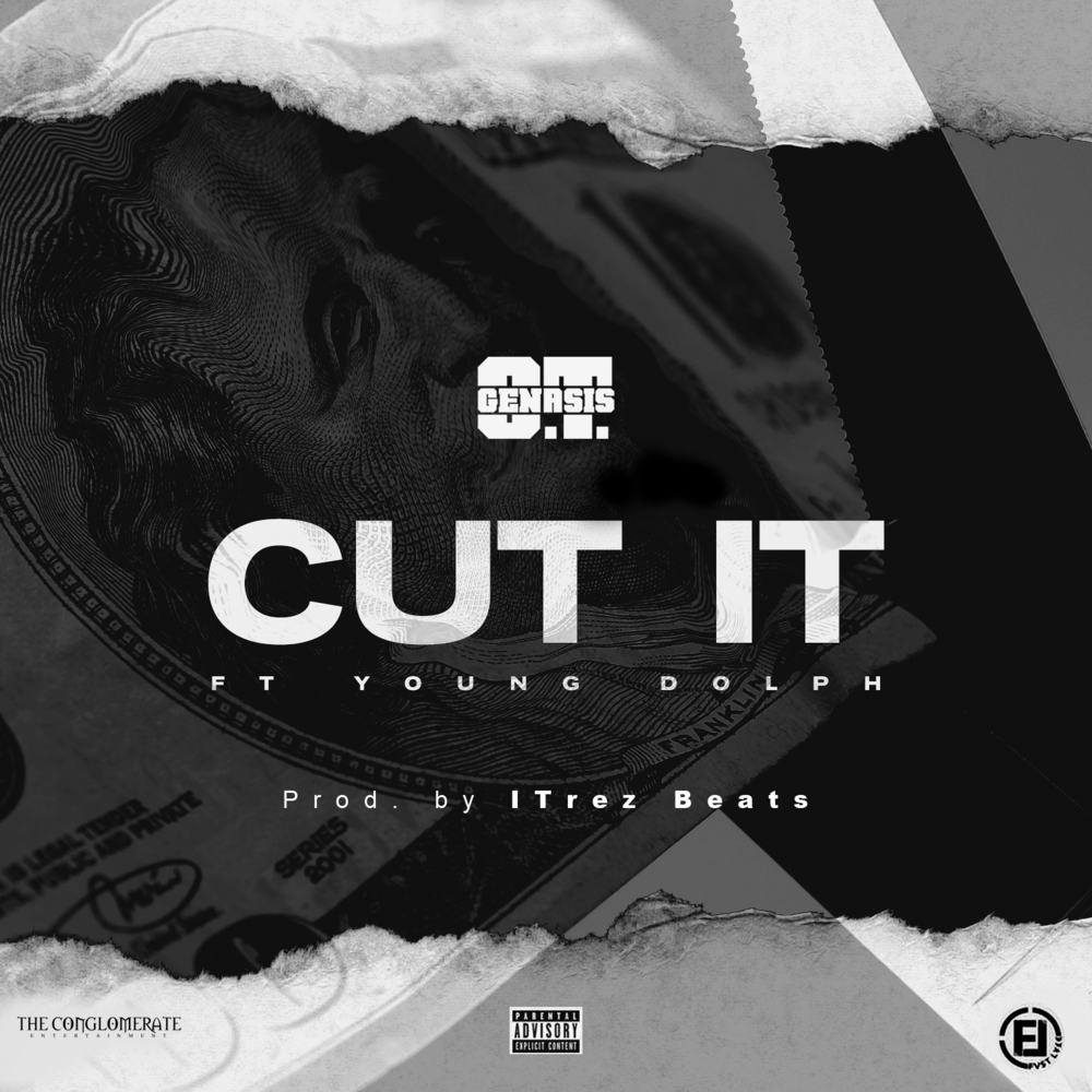 Cut It ft. Young Dolph - OT Genasis