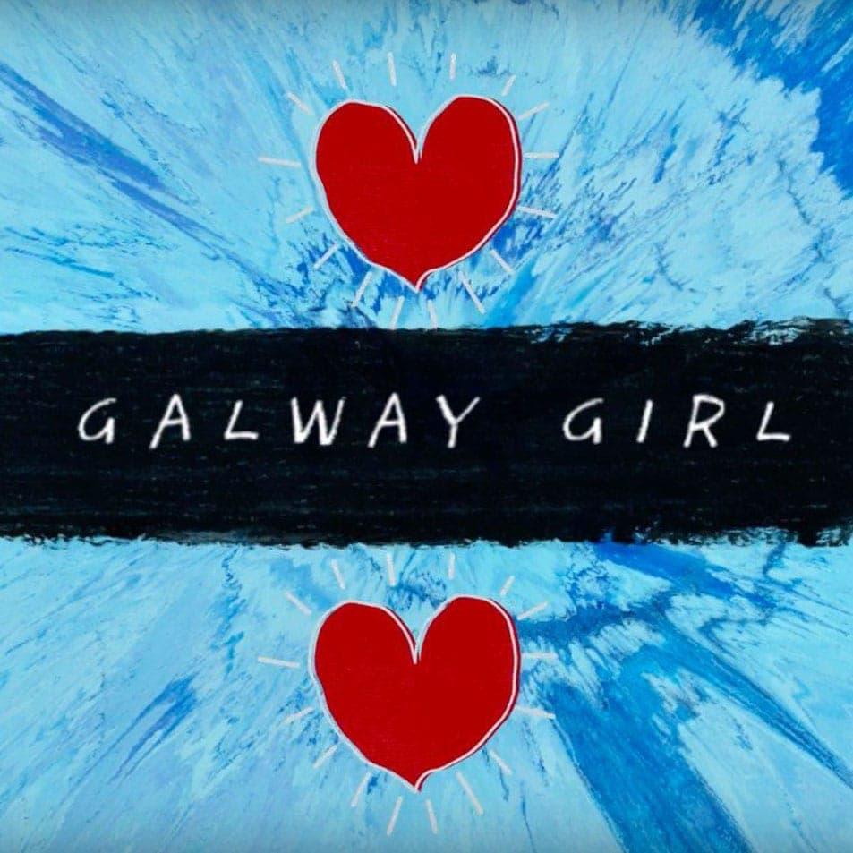 Galway Girl (Martin Jensen Remix) - Ed Sheeran
