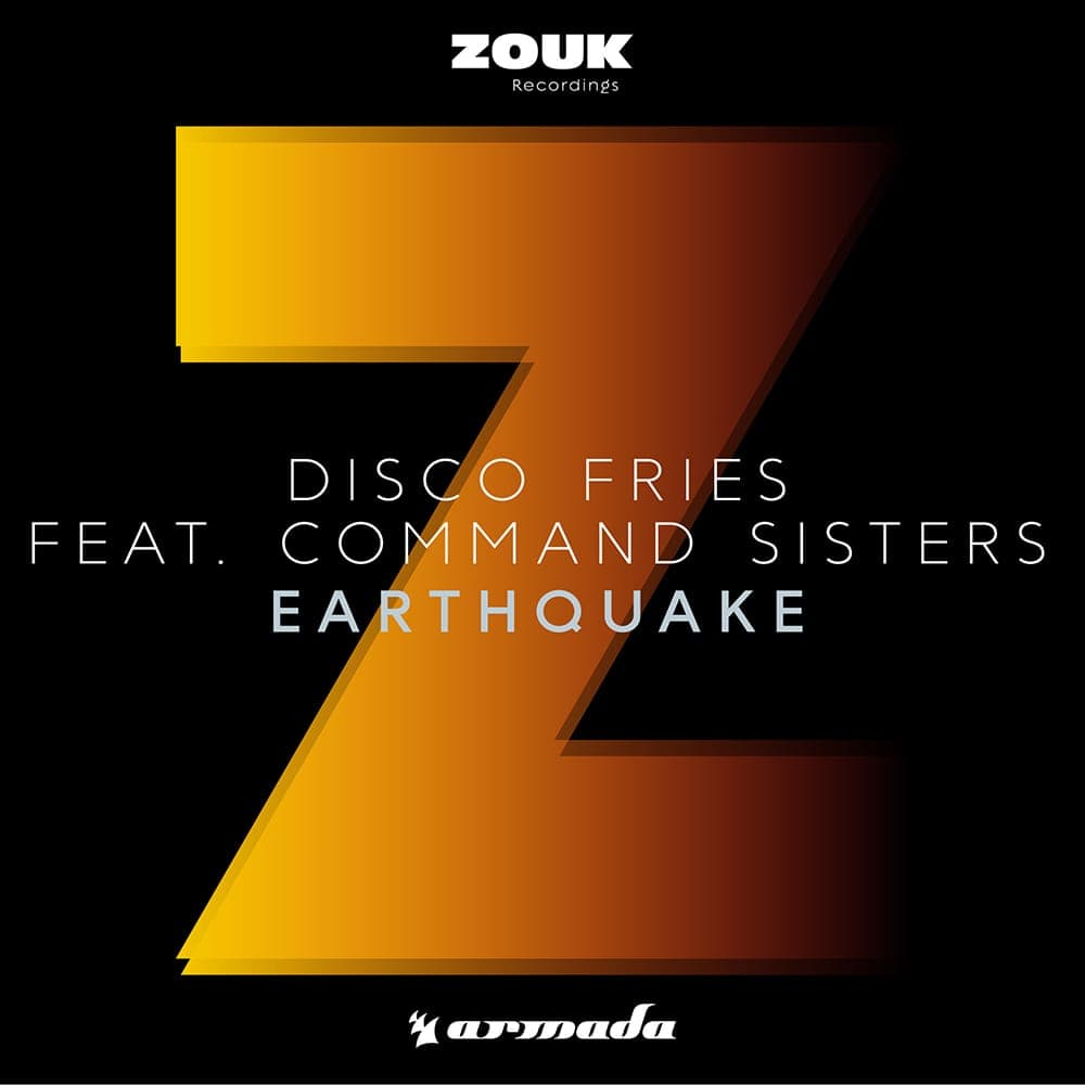 Earthquake - Disco Fries