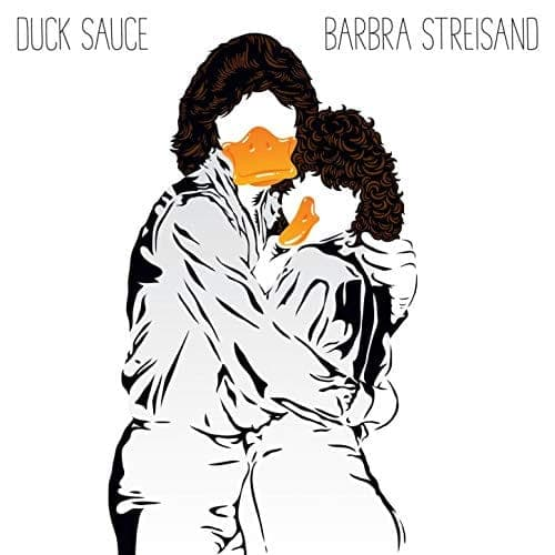 Barbra Streisand - Duck Sauce