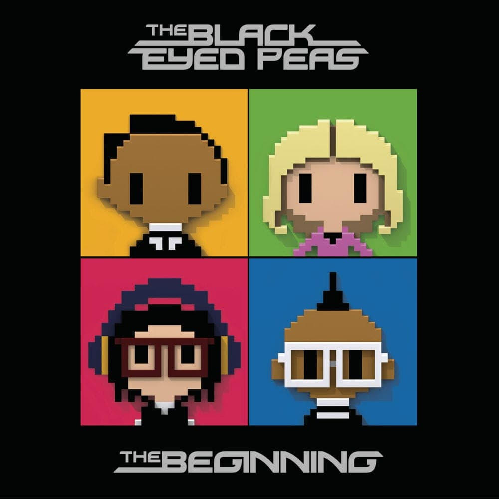 Don't Stop The Party - The Black Eyed Peas