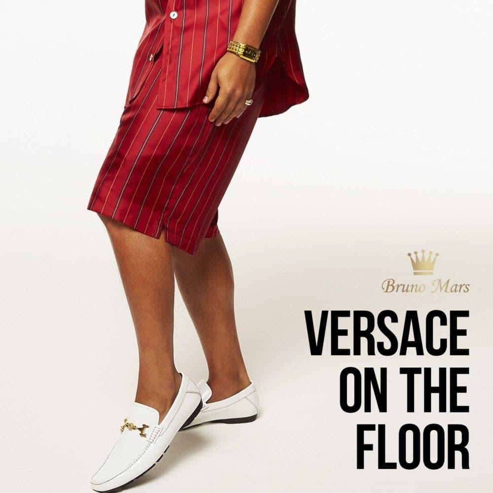 Versace On The Floor - Bruno Mars & David Guetta