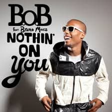 Nothin on you (feat Bruno Mars) - B.O.B