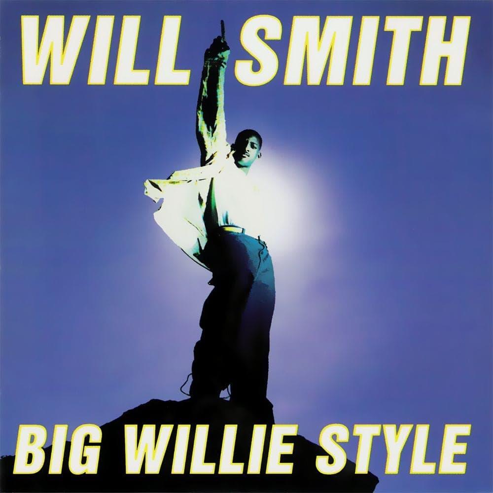Gettin Jiggy Wit It - Will Smith
