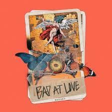 Bad At Love - Halsey