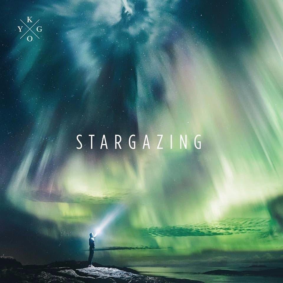 Stargazing - Kygo