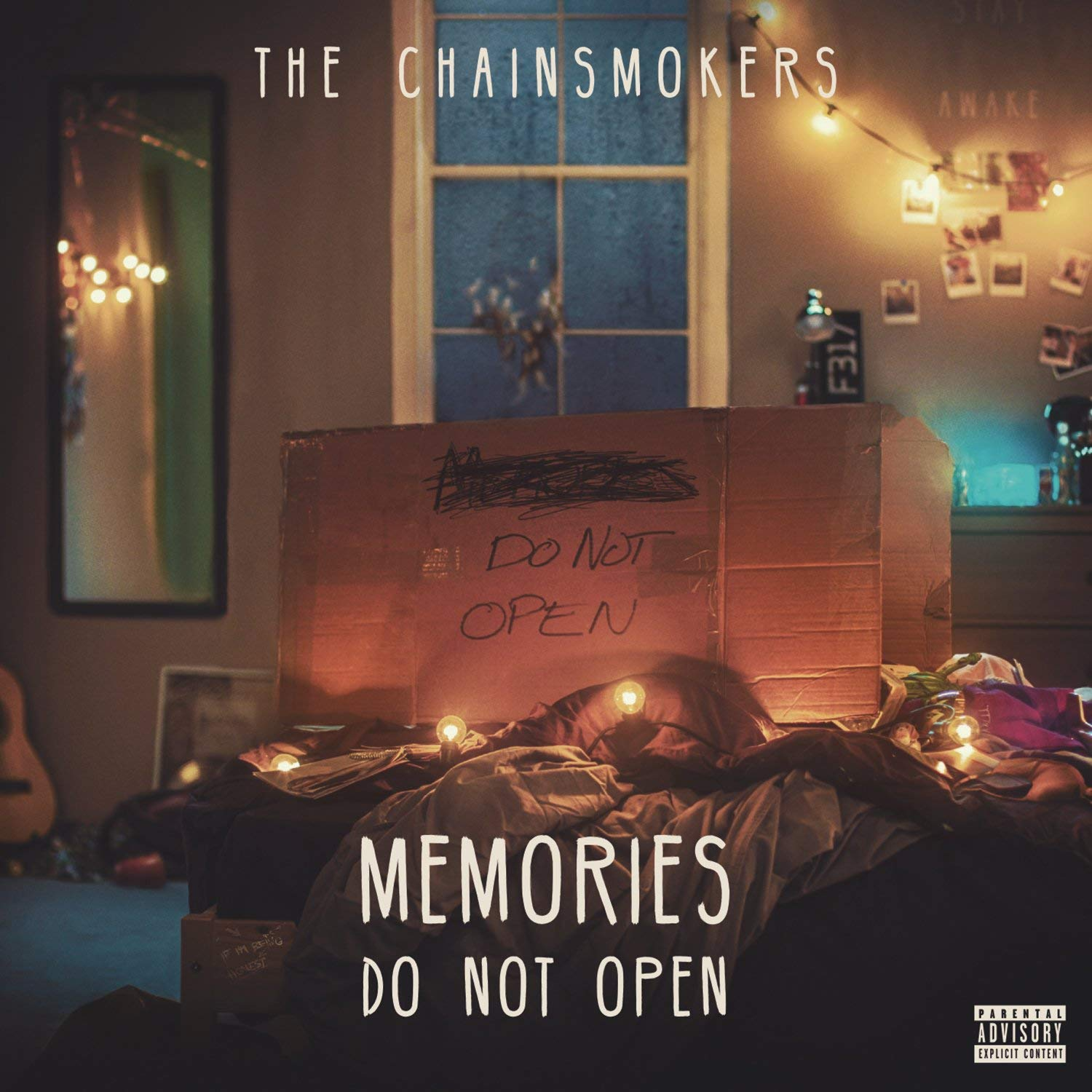 Wake Up Alone - The Chainsmokers