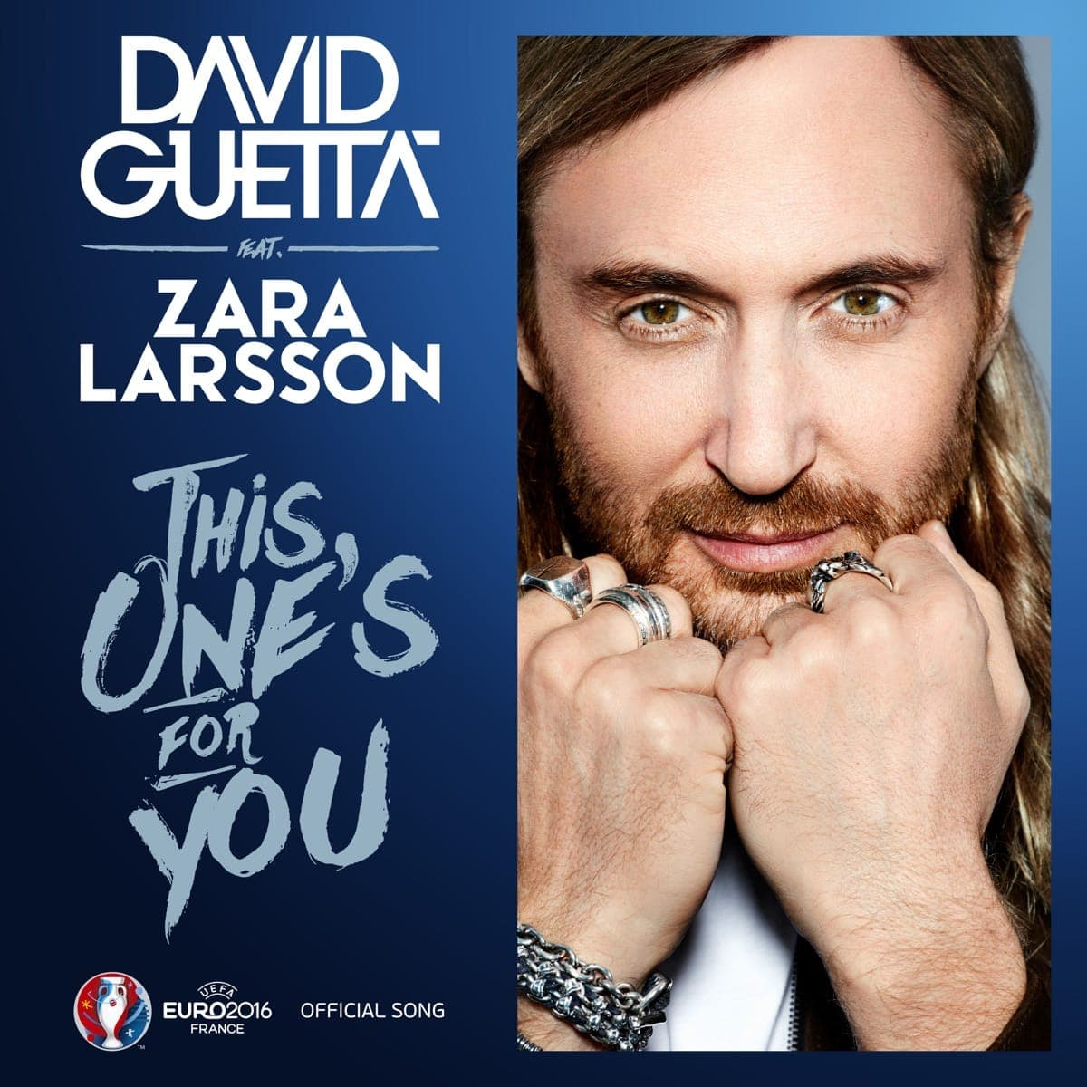 This One's For You - David Guetta & Zara Larsson
