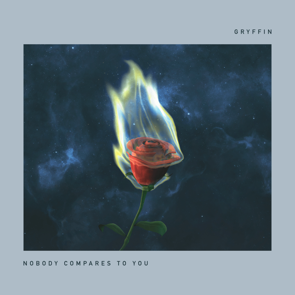 Nobody Compares To You - Gryffin