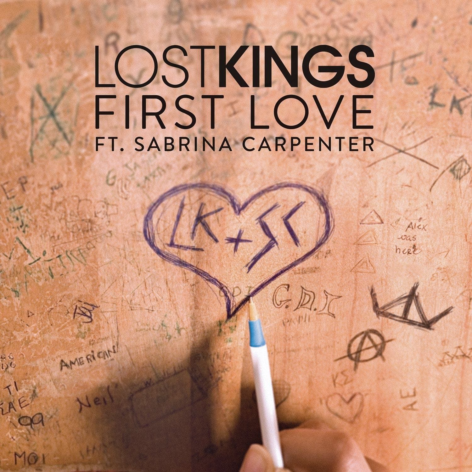 First Love - Lost Kings