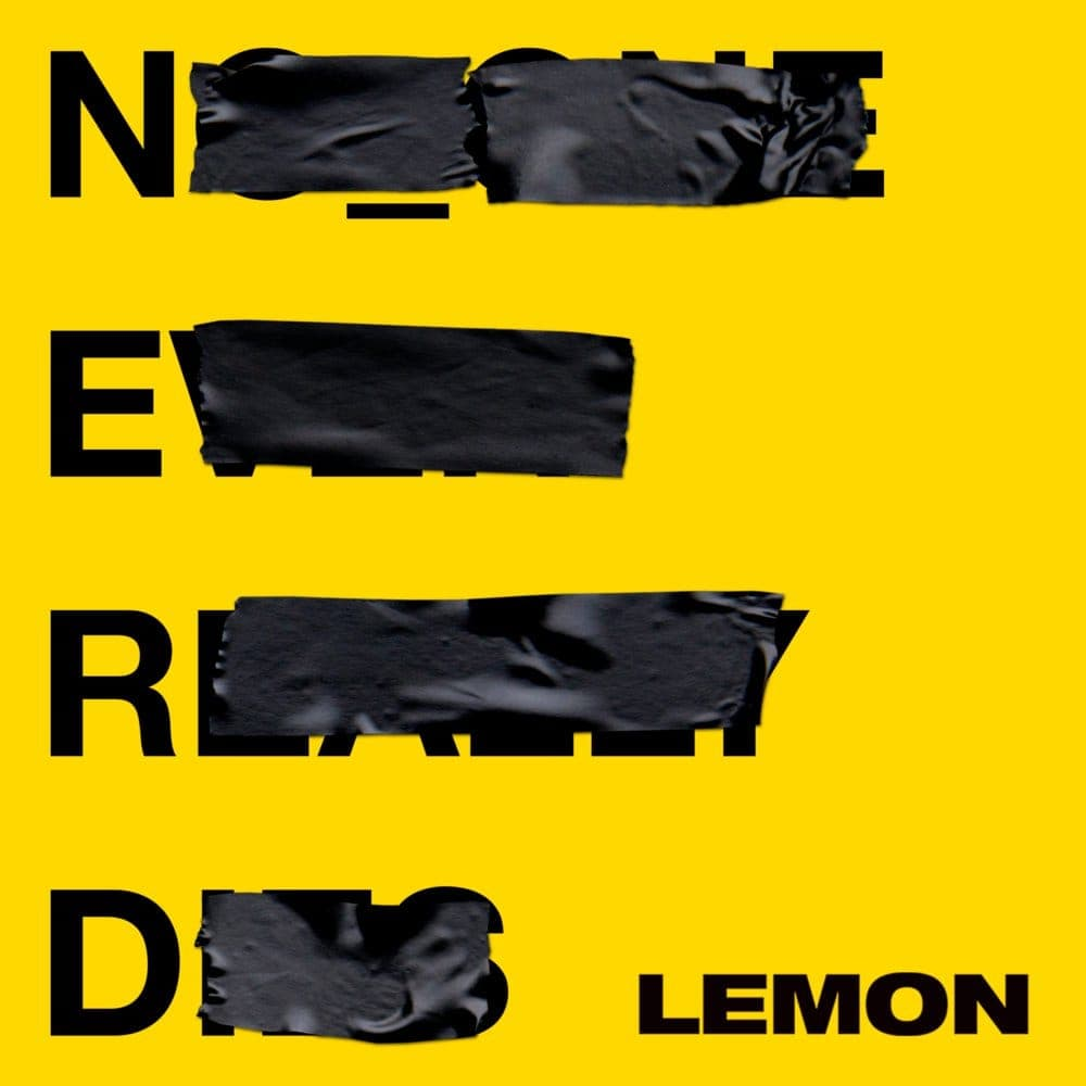 Lemon - N.E.R.D. & Rihanna