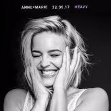 Heavy - Anne-Marie
