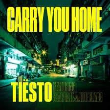 Carry You Home - Tiësto