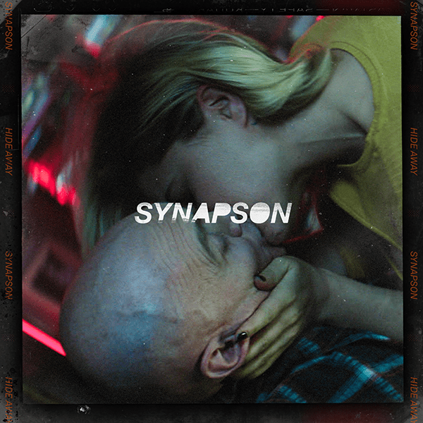 Hide Away (feat. Holly) - Synapson