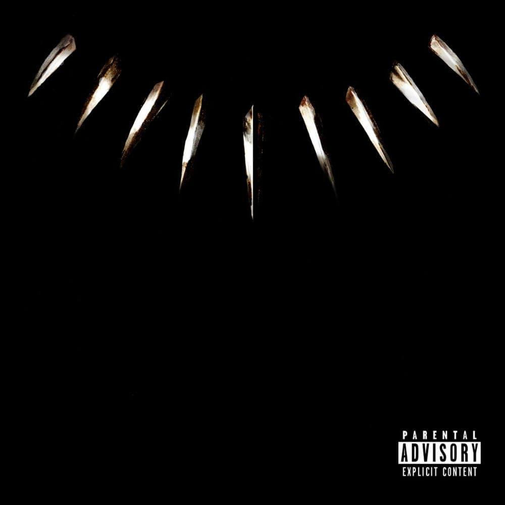 Pray For Me - The Weeknd & Kendrick Lamar