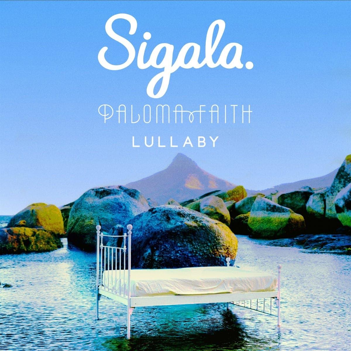 Lullaby - Sigala
