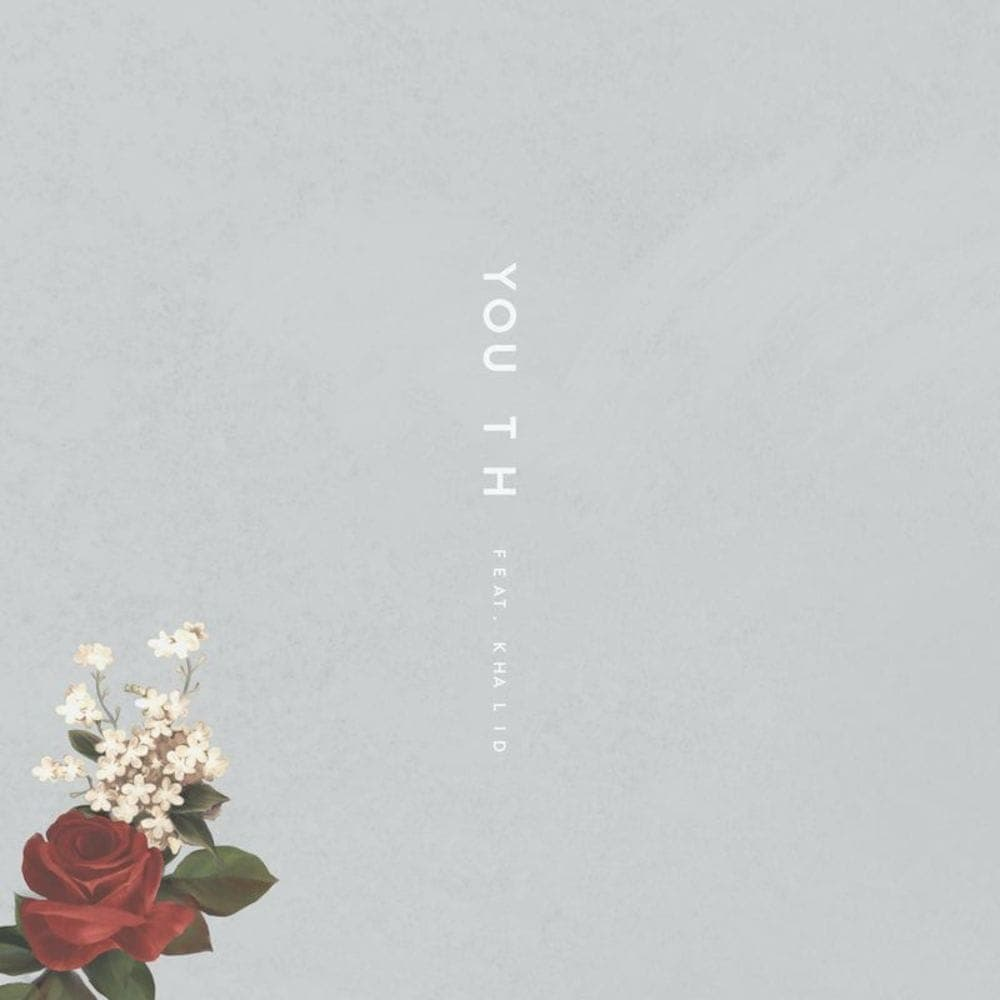 Youth - Shawn Mendes & Khalid