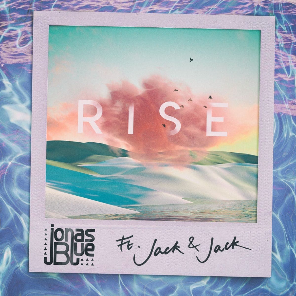 Rise - Jonas Blue