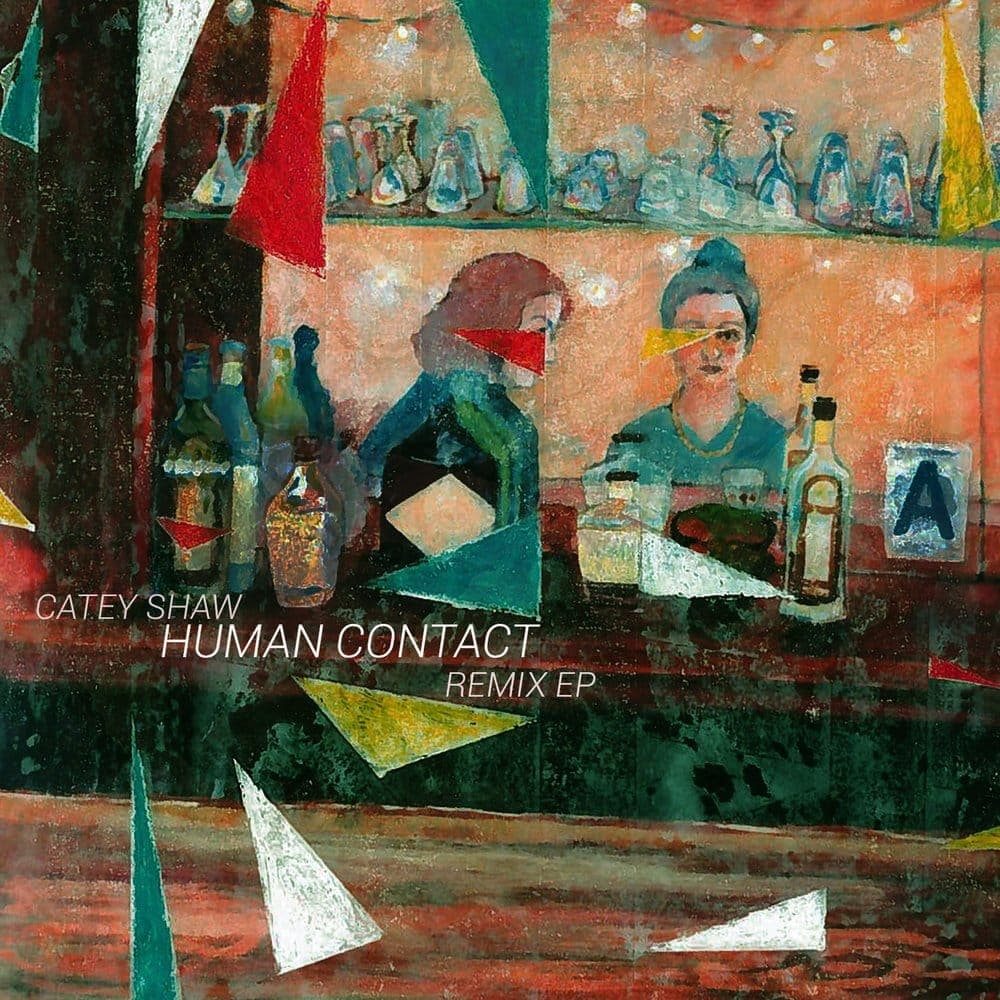 Human Contact (Speaker of the House Remix) - Catey Shaw