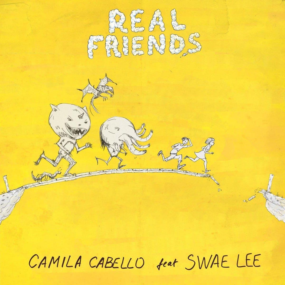 Real Friends - Camila Cabello
