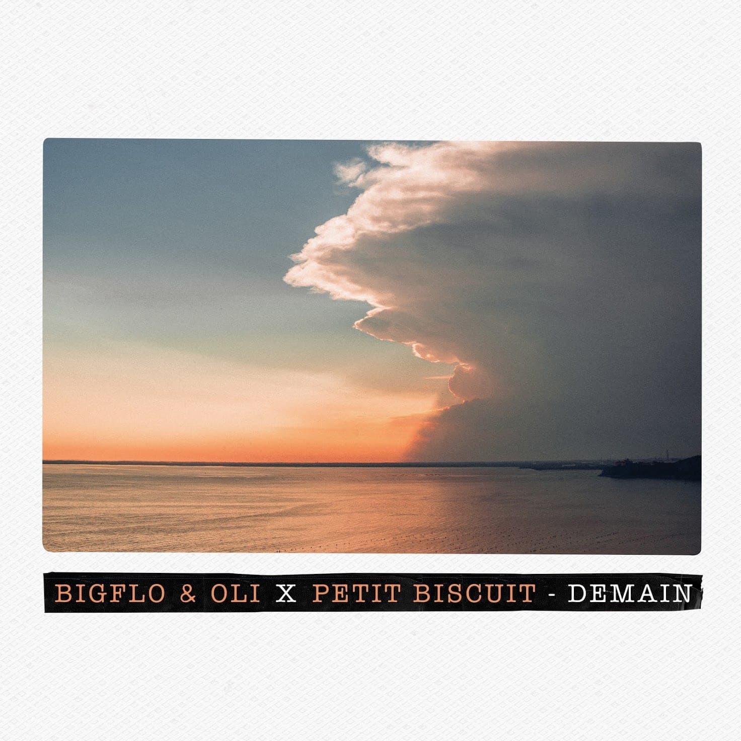Demain (with Petit Biscuit) - Bigflo & Oli