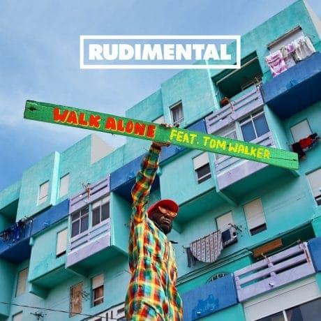 Walk Alone (feat. Tom Walker) - Rudimental