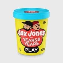 Play - Jax Jones