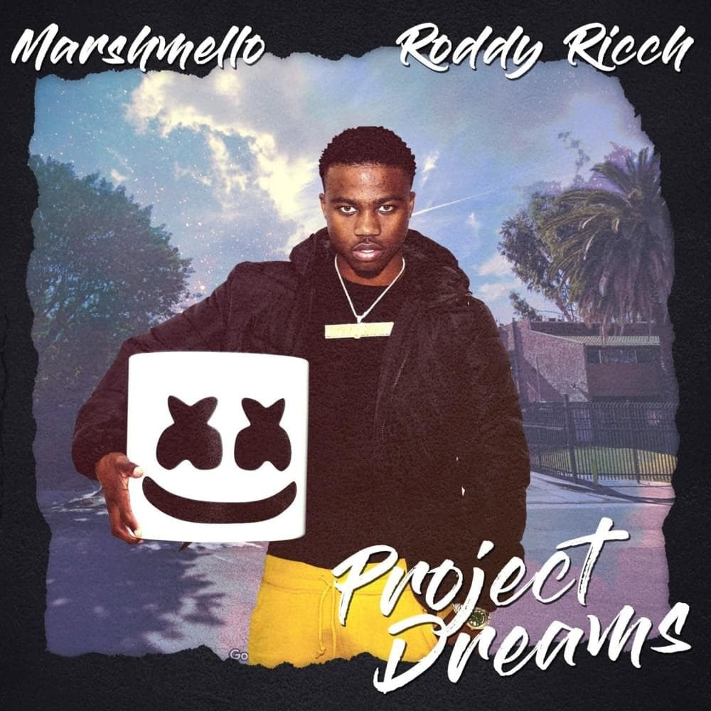 Project Dreams - Marshmello