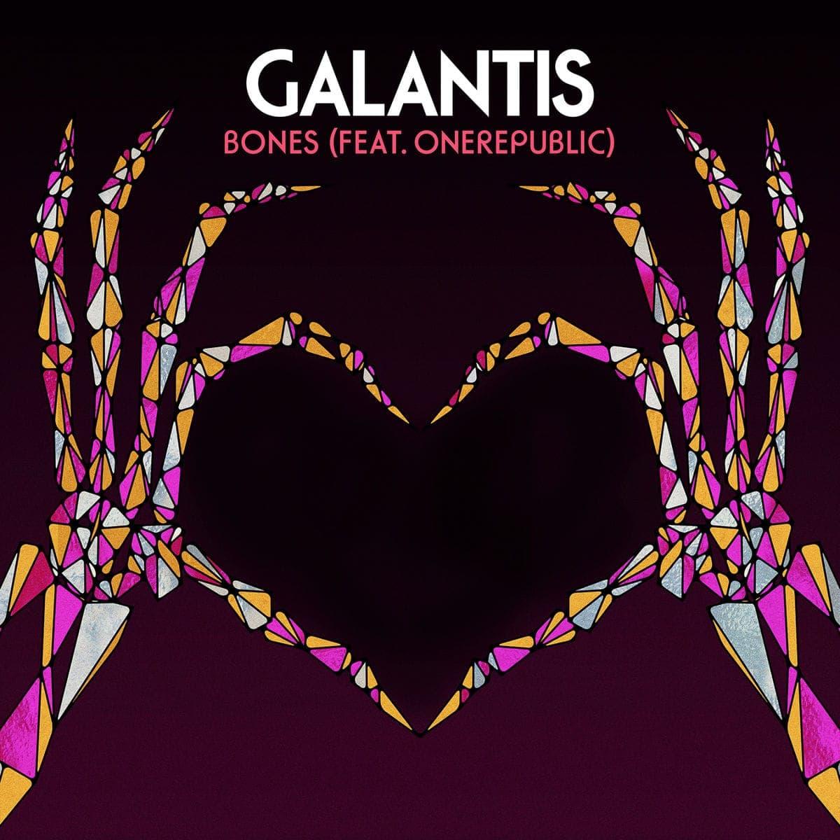 Bones - Galantis & OneRepublic