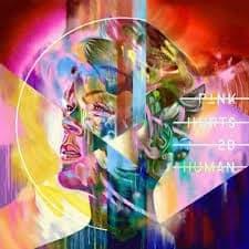 Hurts 2B Human - Pink & Khalid
