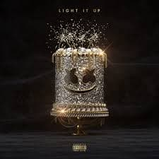Light It Up - Marshmello