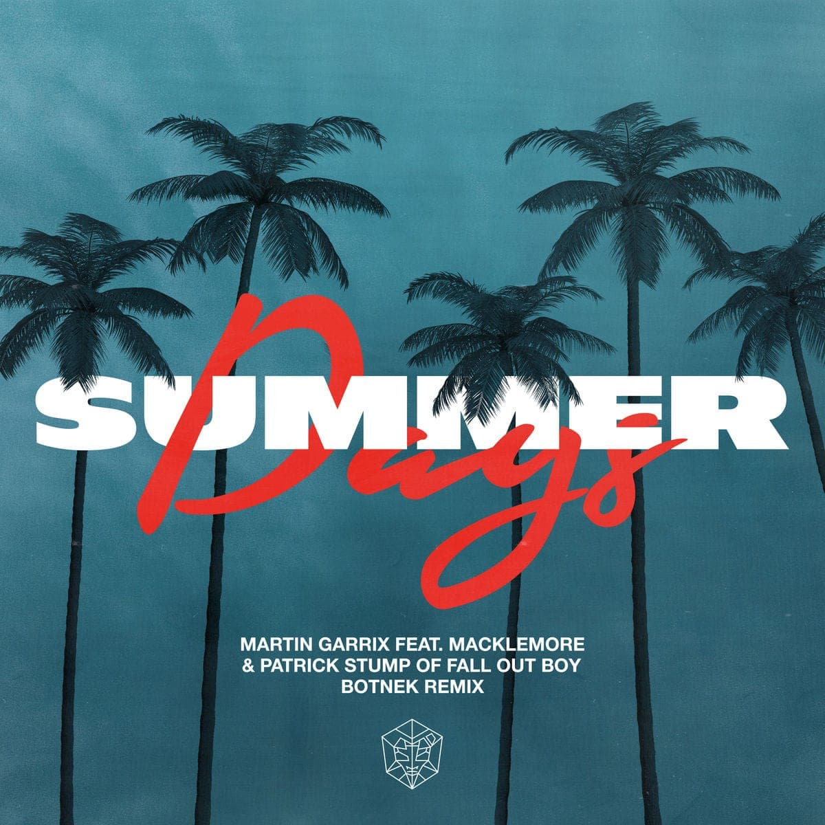 Summer Days - Martin Garrix & Macklemore