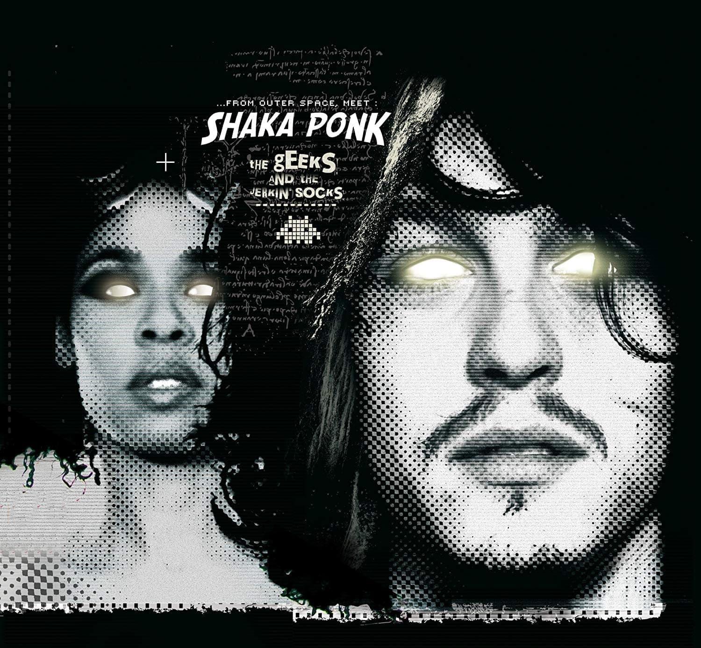 I'm Picky - Shaka Ponk