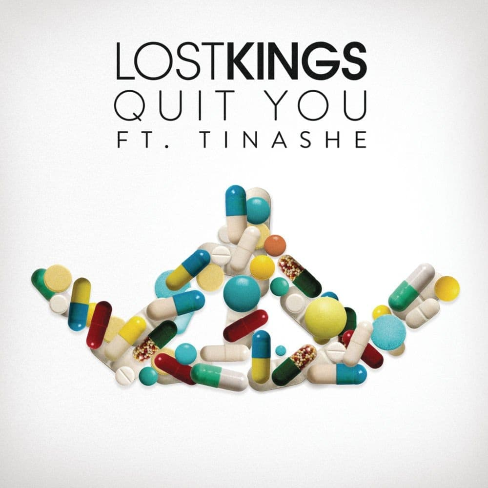 You - Lost Kings