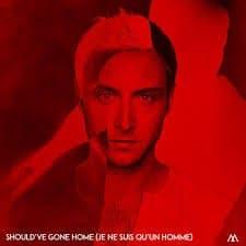 Should've Gone Home (Je ne suis qu'un homme) - Mans Zelmerlow