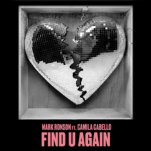 Find U Again - Mark Ronson & Camila Cabello