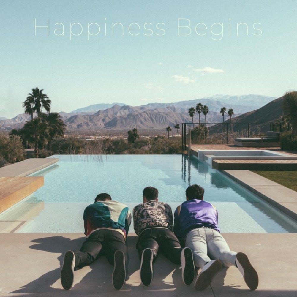 Rollercoaster - Jonas Brothers