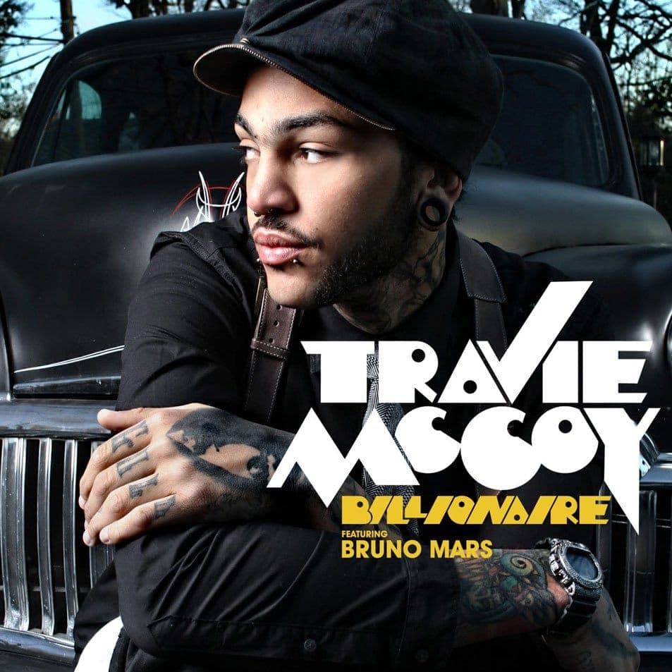 Billionaire - Bruno Mars & Travie McCoy