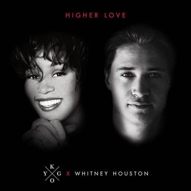 Higher Love (With Whitney Houston) - Kygo