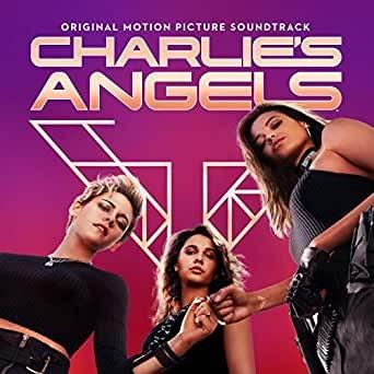 Don't Call Me Angel (Charlie's Angels) - Ariana Grande, Miley Cyrus & Lana Del Rey