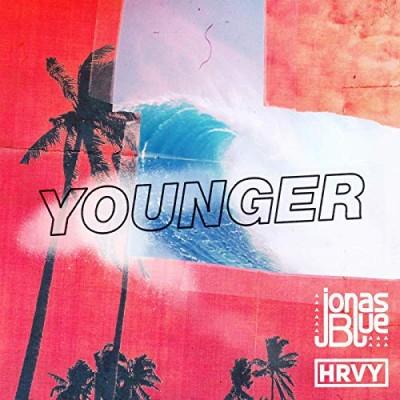 Younger (feat. HRVY) - Jonas Blue