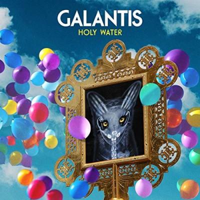 Holy Water - Galantis