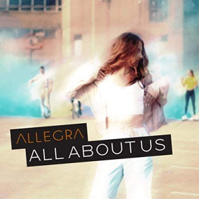All About Us - Allegra